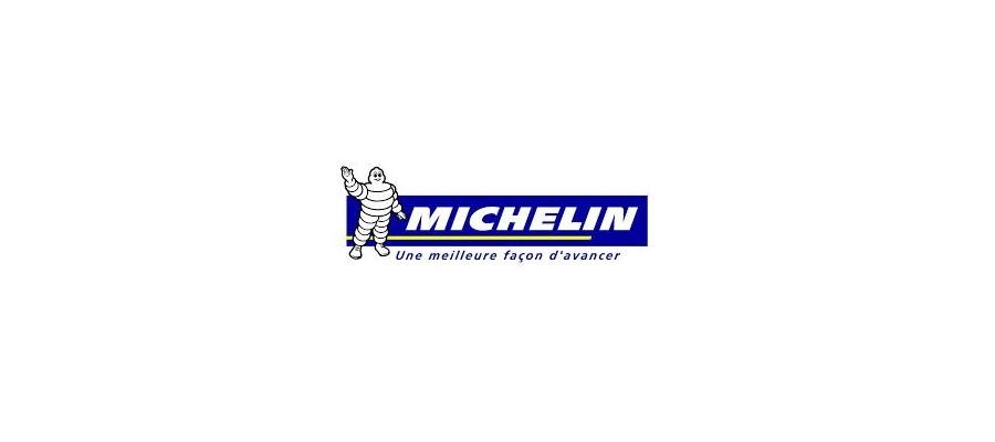 Pneus MICHELIN