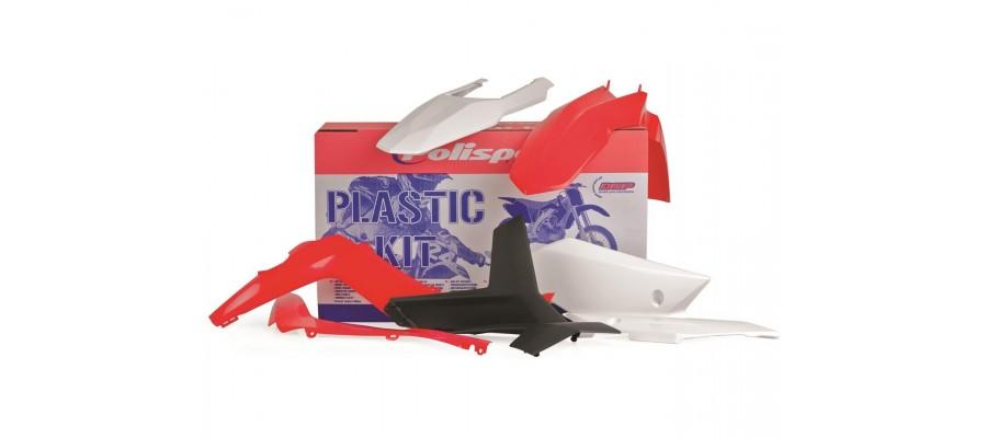 Kit Plastiques GG 12-13