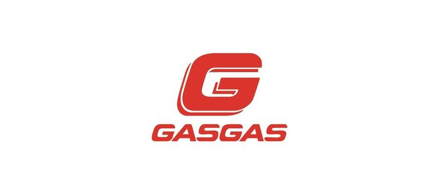 Plastique Origine GASGAS