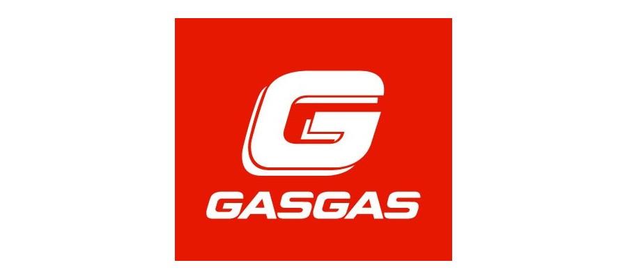 Partie Selection GasGas