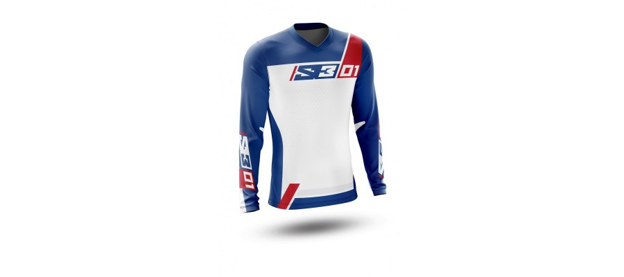 Maillots S3